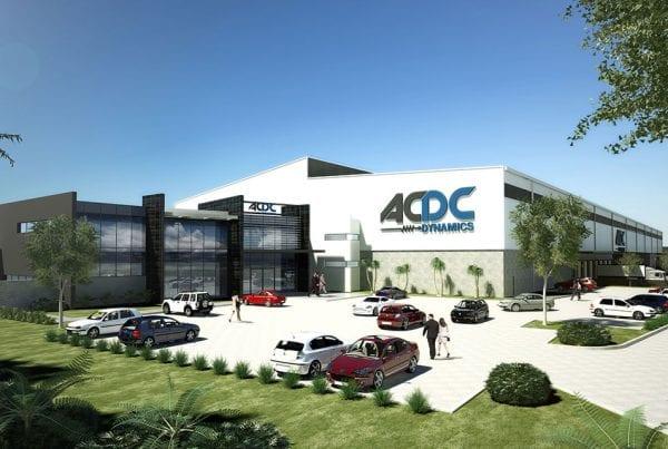 acdc warehouse