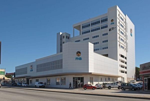 FNB Port Elizabeth Newtown Place