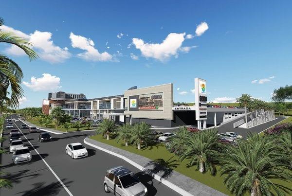 Baia Mall, Maputo, Mozambique
