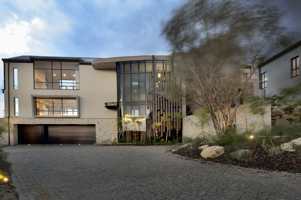 Residential Units & Show Houses, Steyn City Properties, Dainfern
