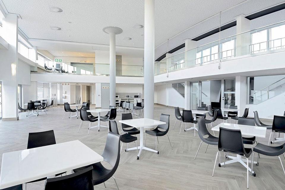 BMW Head Office ZA