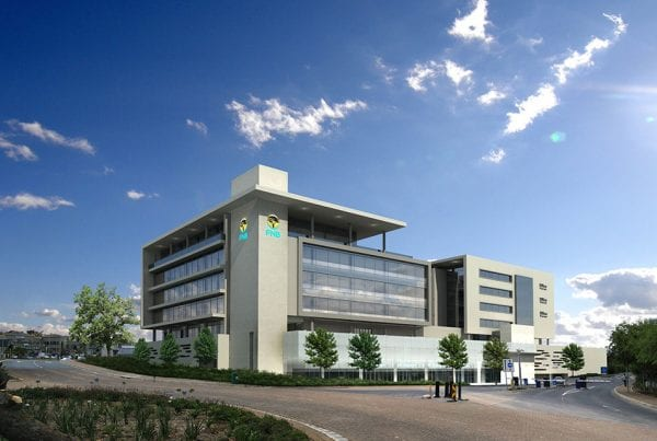FNB Willowbridge, Cape Town