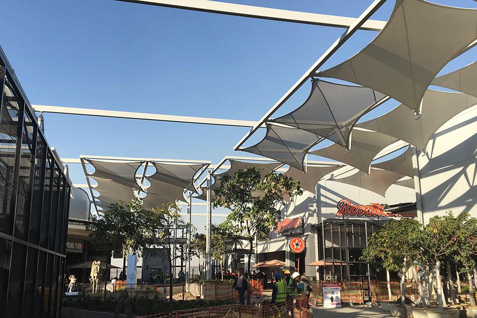 Stoneridge Mall, Greenstone Park